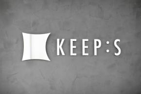 キープス【KEEPS】|株式会社KENYOU