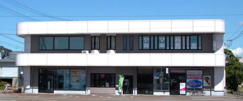 富川建設株式会社